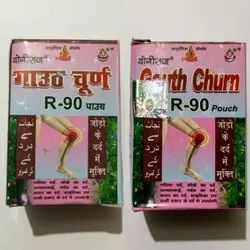 Gouth Churan R90 For Joint Pain
