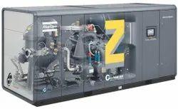 Oil Free Centrifugal Air Compressor