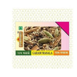 Radhayu Khada Garam Masala, Packaging Size: 12 Pack Per Sheet