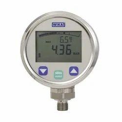 DG-10 Applications Of The Pressure Transmitter