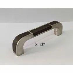 X-137 WO F.H Door Handle