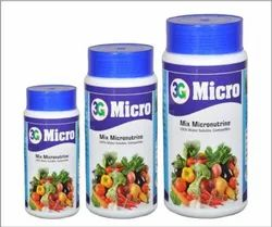 Mix Micronutrine Powder (5 Grade 100% Water Soluble)