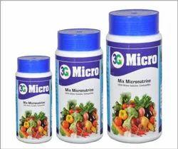 Mix Micronutrine Powder (5 Grade 100% Water Soluble)