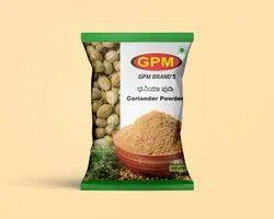 Coriander Powder, 100g, Packaging Type: Box