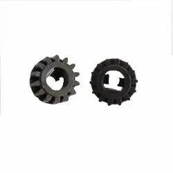 1015 14T Toner Recycle Gear For Ricoh Aficio 1015 1018 2015 2018 MP1600 MP2000 MP2500 Photocopier