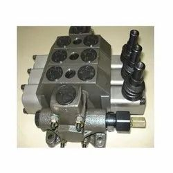 Sectional Type Mobile Control Valve