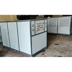 Color Coated Water Cooled Chiller