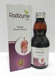 Radizyme Syrup