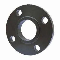 Mild Steel Round Flange