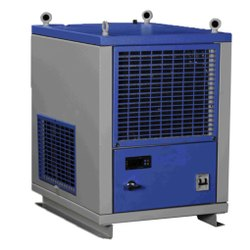 Air Cooled Chillers For Blow Moulding
