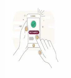 Voice Postpaid Mobile Recharge Services