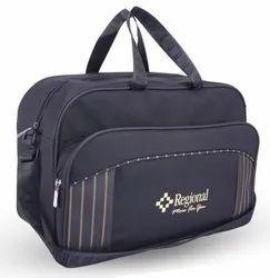 Polyester Black BG 1 Travel Bags