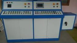 Industrial Automation Control Panel