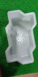Zigzag Silicone Plastic Mould