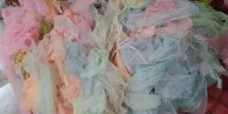 12 kg Polyester Waste, For Cleaning Machine