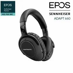 EPOS Sennheiser Adapt 660 Wireless Headset BT ANC MS UC