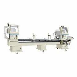 Cutting Machine- 650 Double Head Cutting Machine
