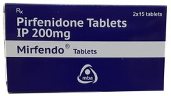 Pirfenidone 200mg Tablet