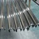 Stainless Steel 304 Double Slotted Pipes