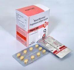 Progesterone Soft Gelatin