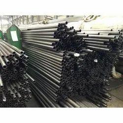 Mild Steel Seamless Round Tubes