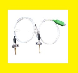 Sc 660nm Fp Laser Diode For Analog Transmission