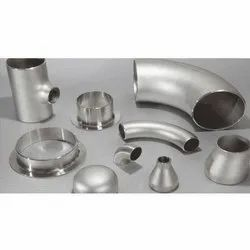 904L  Stainless Steel Pipe Fitting
