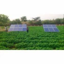 Dhoop Solar Power Panel