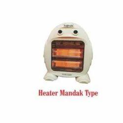 Mandak 2Rod Heater