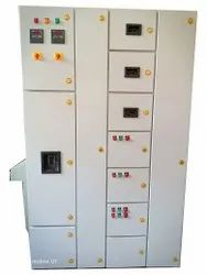 Electric Motor Control Panel, 220 V, 1 Kw