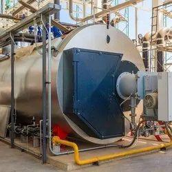 Boiler Descaling Chemical, Grade Standard: Technical Grade, Packaging Size: 35,50 Kg Carboy