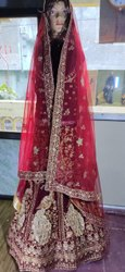 Womem Designer wedding Lanhaga choli