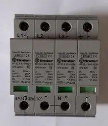 Finder AC 3 Phase SPD