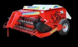 Cs 762 62 Inch Paddy Straw Chopper, Single Blower High Speed