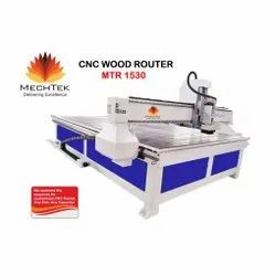 Automatic MTR 1530 CNC Wood Router Machine