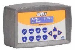 Pay Loader Monitoring System