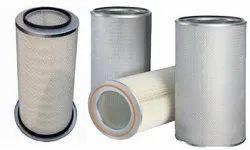 Anti Static Filter