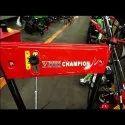 Power Weeder-Champion