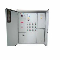 Automatic Power Control Panel