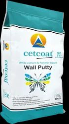 40 Kg Cetcoat SF 717 Wall Putty