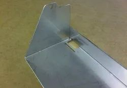 SS Plate Bending Services