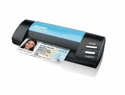Plustek Mobile Office S602 Portable Card, Receipt And Photo Scanner
