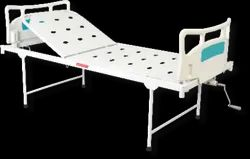 SEMI FOWLER ICU BED MECHANICAL - 50-0100 H