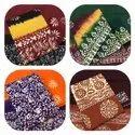 Batik Unstitched Salwar Suit