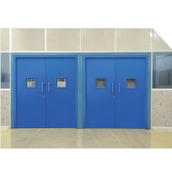 HMPS Doors Manufecture