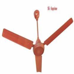 SE-Suprime Ceiling Fan