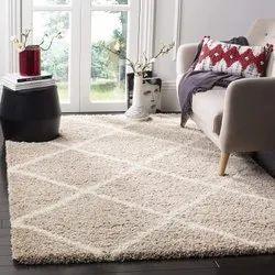 Design Bedroom Microsilk Carpet