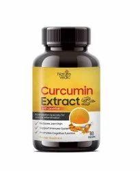 Nature Vedic Curcumin Extract