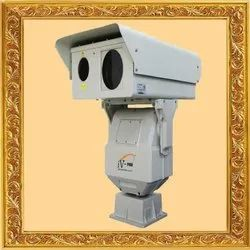 IV PRO 8-10 KM Long Range Military Grade PTZ Camera