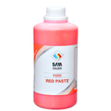 Red 254 Pigment Paste For Water Based Paste